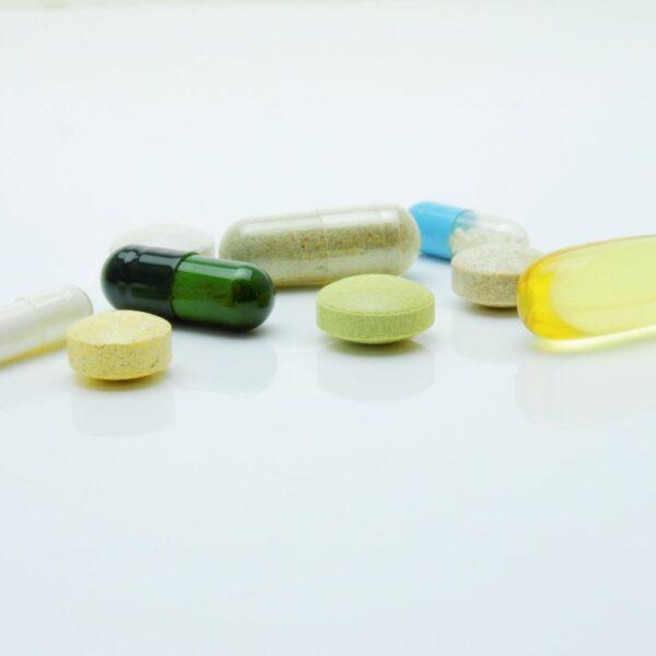 Tabletten/Kapseln