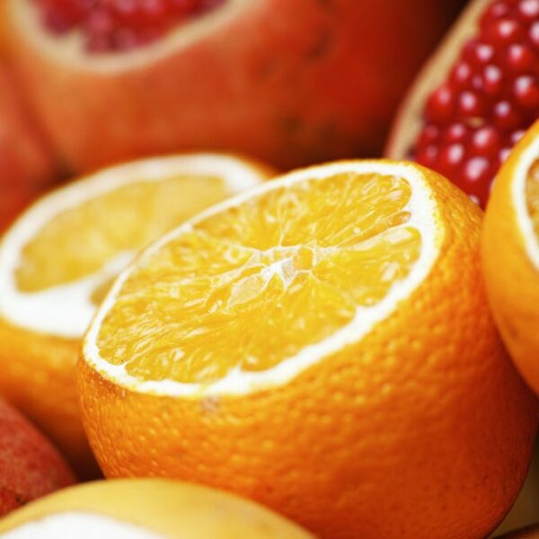 Nährstoffe/Vitamine